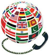 Indicatifs t l phoniques des pays du mondes indicatifs for Indicatif 86